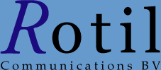 Logo: Rotil Communications